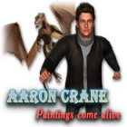 Aaron Crane: Paintings Come Alive oyunu