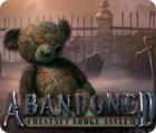 Abandoned: Chestnut Lodge Asylum oyunu