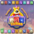 ABC Cubes: Teddy's Playground oyunu