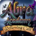 Abra Academy: Returning Cast oyunu