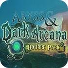Abyss and Dark Arcana Double Pack oyunu