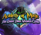 Academy of Magic: The Great Dark Wizard's Curse oyunu