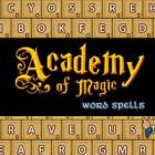 Academy of Magic: Word Spells oyunu