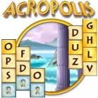 Acropolis oyunu