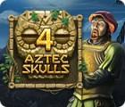 4 Aztec Skulls oyunu