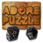 Adore Puzzle oyunu