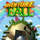 Adventure Ball oyunu