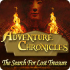 Adventure Chronicles: The Search for Lost Treasure oyunu