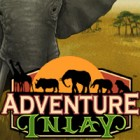 Adventure Inlay oyunu
