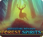 Adventure Mosaics: Forest Spirits oyunu