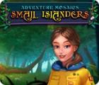 Adventure Mosaics: Small Islanders oyunu