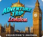 Adventure Trip: London Collector's Edition oyunu