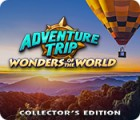Adventure Trip: Wonders of the World Collector's Edition oyunu