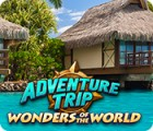 Adventure Trip: Wonders of the World oyunu