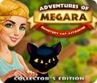 Adventures of Megara: Demeter's Cat-astrophe Collector's Edition oyunu