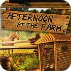 Afternoon At The Farm oyunu