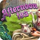 Afternoon Tea oyunu