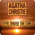 Agatha Christie: Evil Under the Sun oyunu