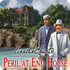 Agatha Christie: Peril at End House oyunu