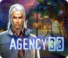 Agency 33 oyunu