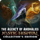 The Agency of Anomalies: Mystic Hospital Collector's Edition oyunu