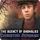 The Agency of Anomalies: Cinderstone Orphanage oyunu