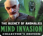 The Agency of Anomalies: Mind Invasion Collector's Edition oyunu