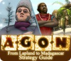 AGON: From Lapland to Madagascar Strategy Guide oyunu