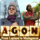 AGON: From Lapland to Madagascar oyunu