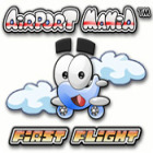 Airport Mania: First Flight oyunu