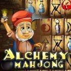 Alchemy Mahjong oyunu