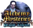 Alchemy Mysteries: Prague Legends oyunu