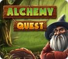 Alchemy Quest oyunu