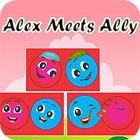 Alex Meet Ally oyunu