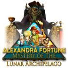 Alexandra Fortune - Mystery of the Lunar Archipelago oyunu