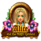 Alice and the Magic Gardens oyunu