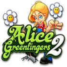 Alice Greenfingers 2 oyunu