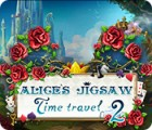 Alice's Jigsaw Time Travel 2 oyunu