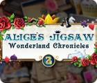 Alice's Jigsaw: Wonderland Chronicles 2 oyunu