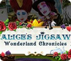 Alice's Jigsaw: Wonderland Chronicles oyunu