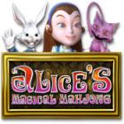 Alice's Magical Mahjong oyunu