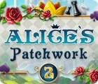 Alice's Patchwork 2 oyunu