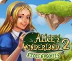 Alice's Wonderland 2: Stolen Souls oyunu
