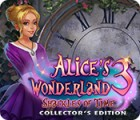Alice's Wonderland 3: Shackles of Time Collector's Edition oyunu