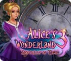 Alice's Wonderland 3: Shackles of Time oyunu