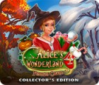 Alice's Wonderland 4: Festive Craze Collector's Edition oyunu