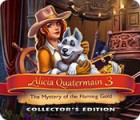 Alicia Quatermain 3: The Mystery of the Flaming Gold Collector's Edition oyunu