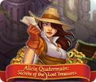 Alicia Quatermain: Secrets Of The Lost Treasures oyunu