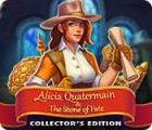 Alicia Quatermain & The Stone of Fate Collector's Edition oyunu