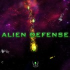 Alien Defense oyunu